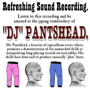 Image for 'A Refreshing Sound Recording'