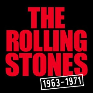 Image for 'The Rolling Stones 1963-1971'