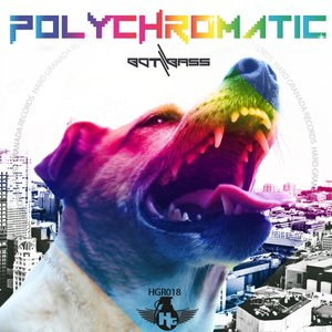 Imagen de 'Polychromatic'