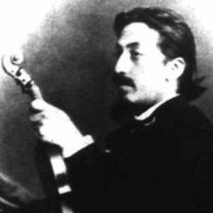 Image for 'Henryk Wieniawski'