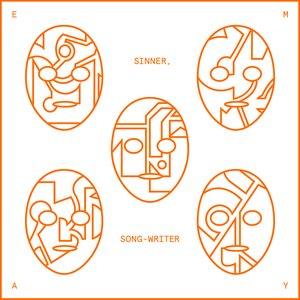 Image for 'Sinner, Song-Writer'