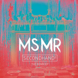 Imagem de 'Secondhand ^2: The Remixes'