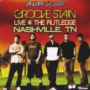 Image for 'Live @ The Rutledge (Nashville TN) 1-28-09'