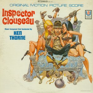 Image for 'Inspector Clouseau'