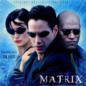 Bild für 'The Matrix (Original Motion Picture Score)'