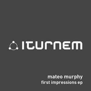 Image for 'First Impressions EP'