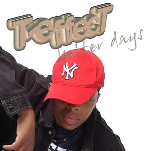 Image for 'Better Days - T-Effect'