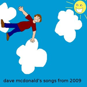 Image for 'Songs From 2009'