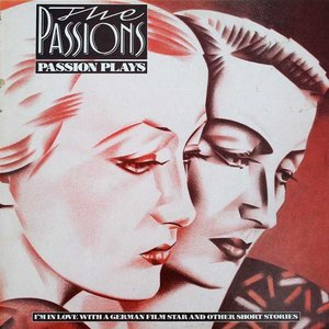 Image for 'Passion Plays'