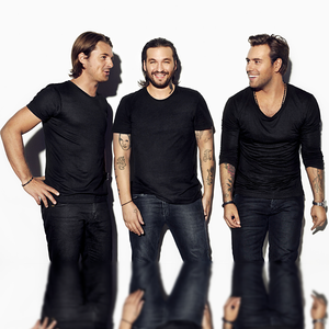 Swedish House Mafia foto