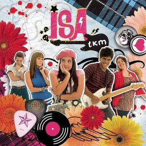 Bild för 'Isa TKM'
