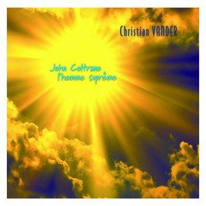 Image for 'John Coltrane l'homme suprême'
