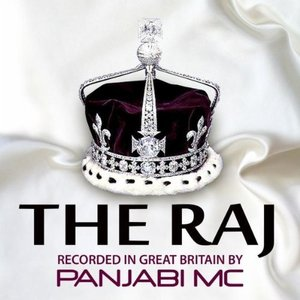 Image for 'The Raj'