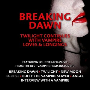 Image for 'Breaking Dawn'
