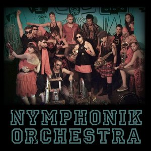 Image for 'Nymphonik Orchestra'