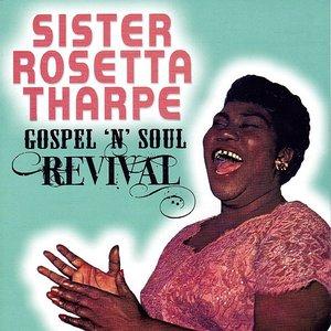 Image for 'Gospel 'n' Soul Revival'