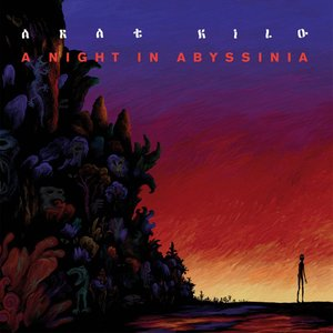 Image for 'A Night In Abyssinia'