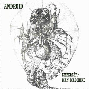 Image pour 'Embergép / Man Maschine'