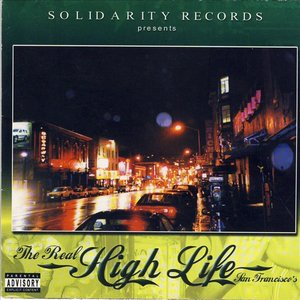 Image for 'The Real High Life'