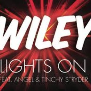 Imagem de 'Wiley feat Angel AND Tinchy Stryder'