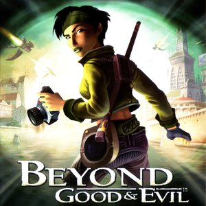 Image for 'Beyond Good & Evil'