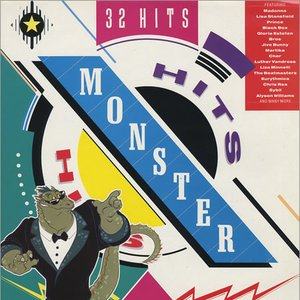 Image for 'Monster Hits (disc 1)'