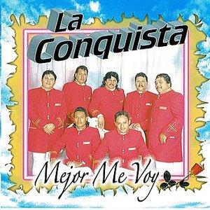 Image for 'Mejor Me Voy'