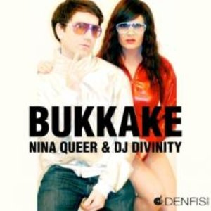 Image for 'Bukkake'