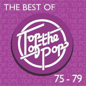 Imagen de 'The Best Of Top Of The Pops 1975-1979'