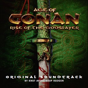 Image for 'Age Of Conan: Rise of the Godslayer'