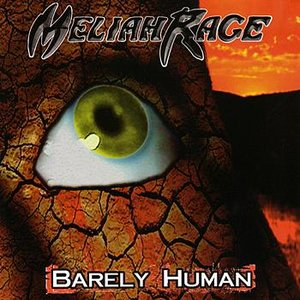 Image for 'Barely Human'