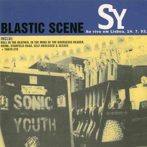 Image for 'Blastic Scene'