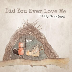Image for 'Did You Ever Love Me'