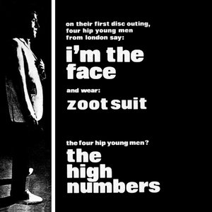 Image for 'Zoot Suit / I'm the Face'