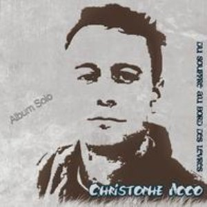 Image for 'Christophe Acco'