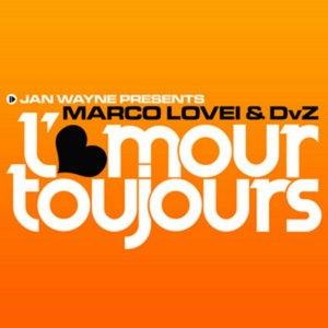 Image for 'Jan Wayne Presents Marco Lovei & DVZ'