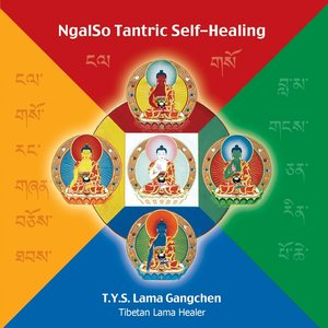 Image for 'NgalSo Tantric Self-Healing'