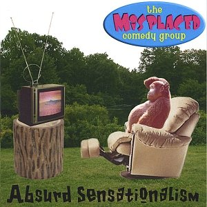 Image for 'Absurd Sensationalism'