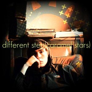 Image for 'different step(caramel stars)'