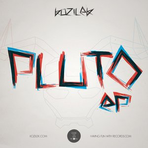 Image for 'Pluto EP'