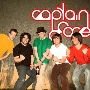 Image for 'Captain Face'