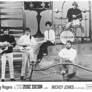 Image for 'Kenny Rogers & The First Edition'