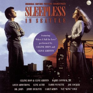 Imagem de 'Sleepless In Seattle: Original Motion Picture Soundtrack'
