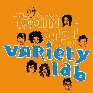 Image for 'Team up ! (with)'