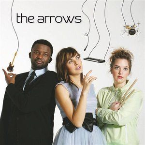Image for 'THE ARROWS'