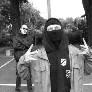Image for 'Klikk Klak Mafia'