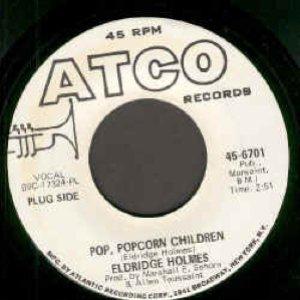 Image for 'Pop, Popcorn Children'