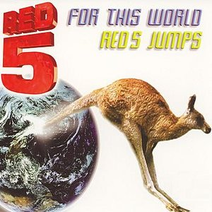 Image for 'For This World / Red 5 Jumps'
