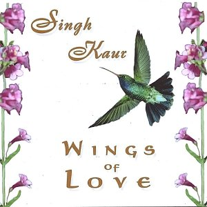 Image for 'Wings of Love'