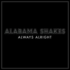 Image for 'Always Alright - Single'